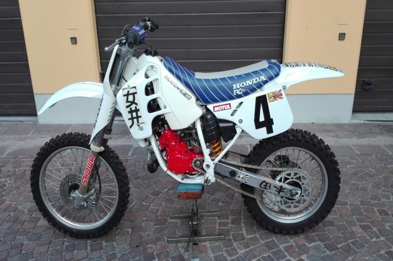 Honda 125 Mugen