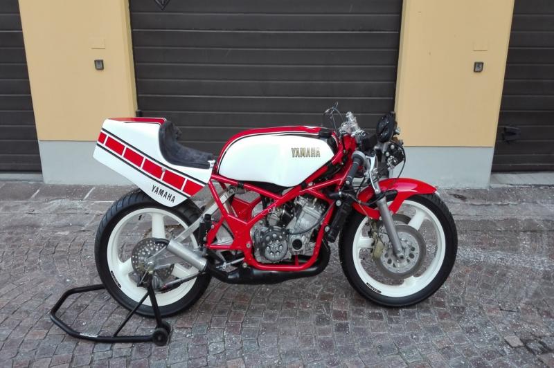Yamaha TZ 250 1985