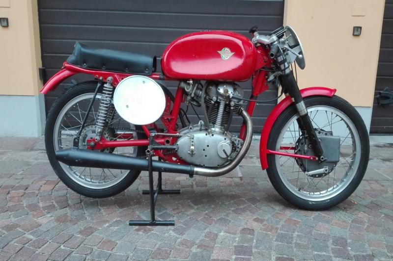 Ducati 175 Formula 3