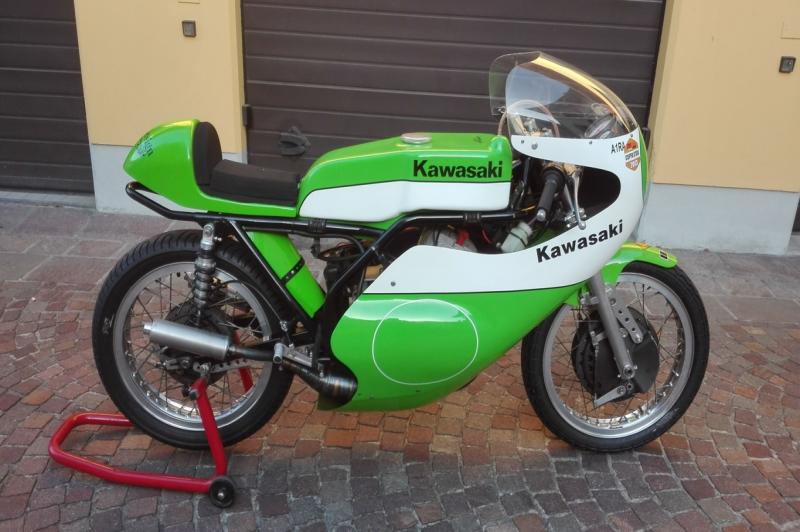 Kawasaki 250cc A1RA
