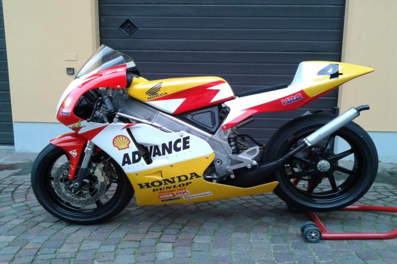 Honda RS 250 GP